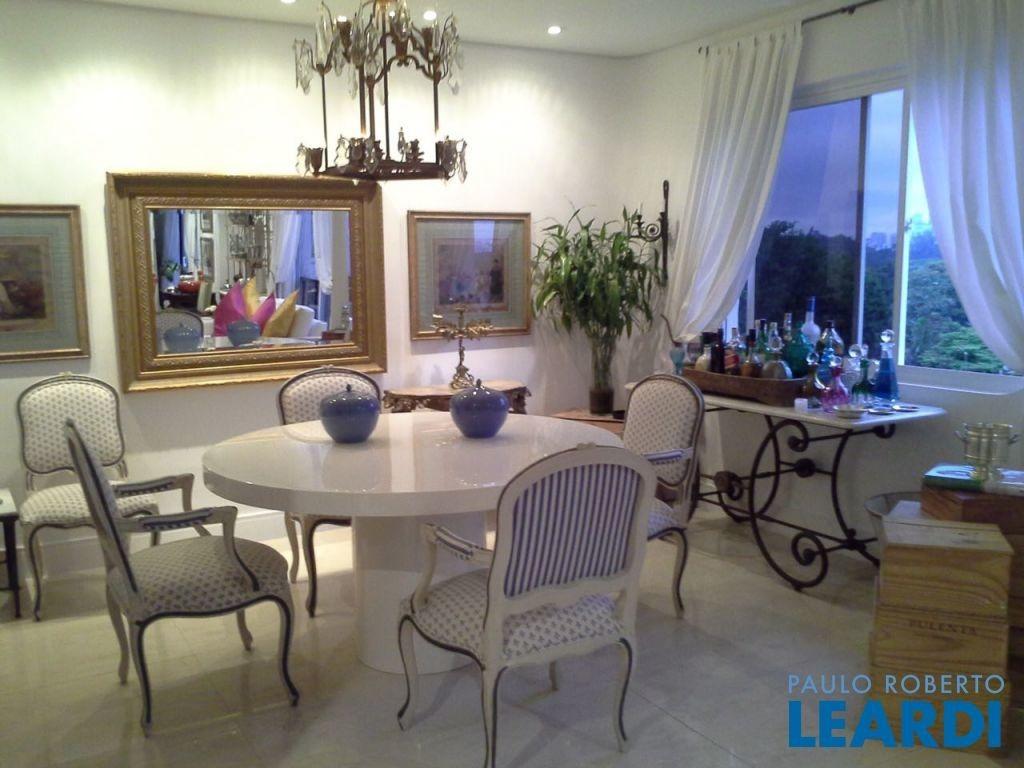 apartamento - jardim paulista  - sp - 509360