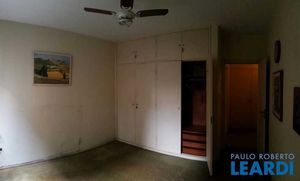 apartamento - jardim paulista  - sp - 511510