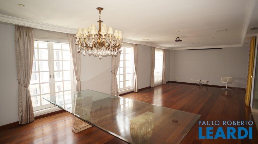 apartamento - jardim paulista  - sp - 517001