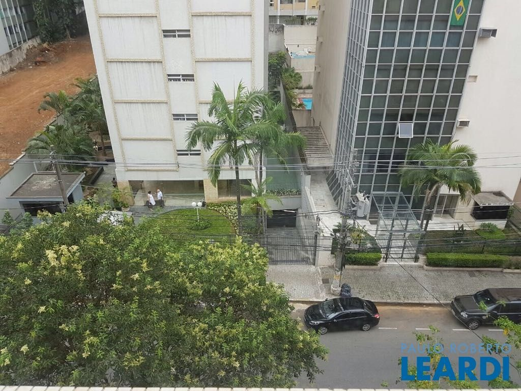 apartamento - jardim paulista  - sp - 521329