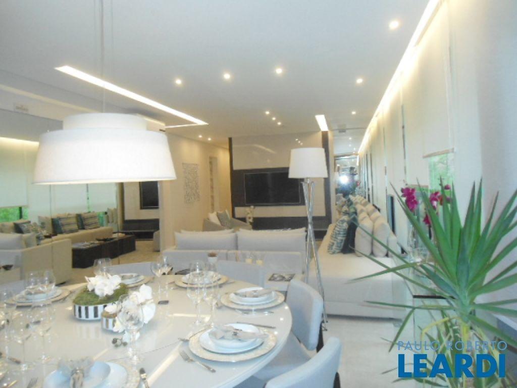 apartamento - jardim paulista  - sp - 524170