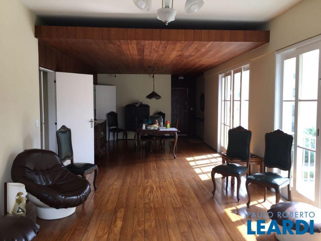 apartamento - jardim paulista  - sp - 538016