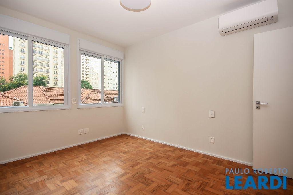 apartamento - jardim paulista  - sp - 541582