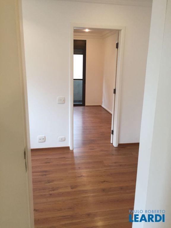 apartamento - jardim paulista  - sp - 551384