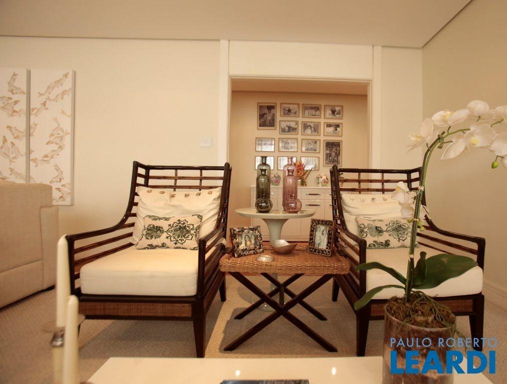 apartamento - jardim paulista  - sp - 552751