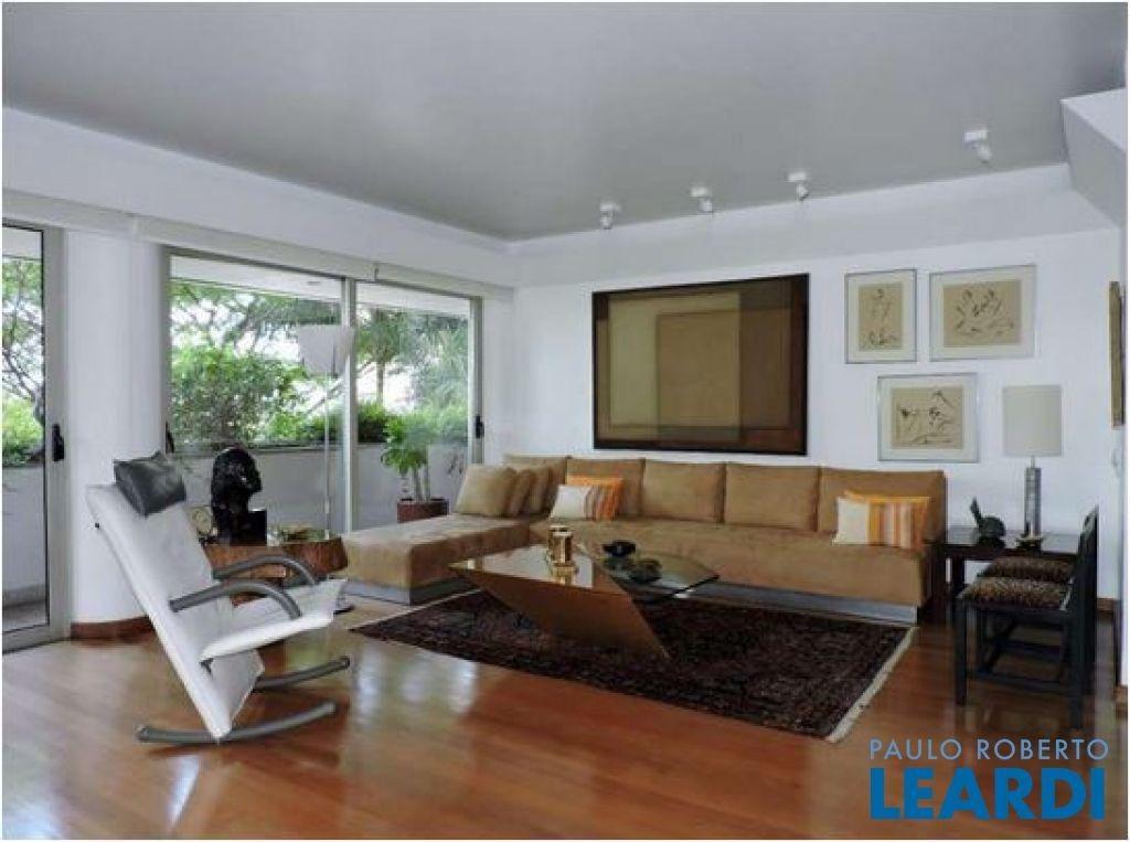 apartamento - jardim paulista  - sp - 580273