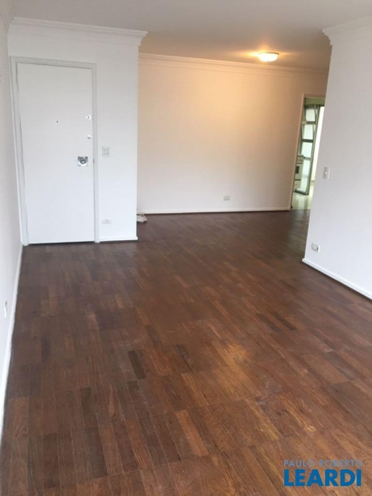 apartamento - jardim paulista  - sp - 586741