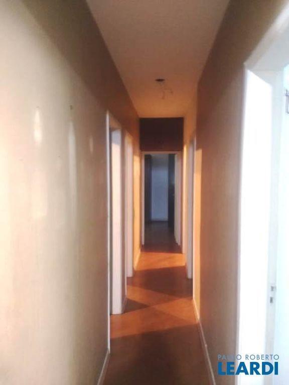 apartamento - jardim paulista  - sp - 591238