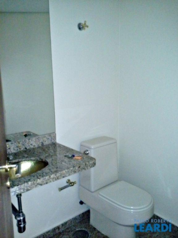 apartamento - jardim paulista  - sp - 593773