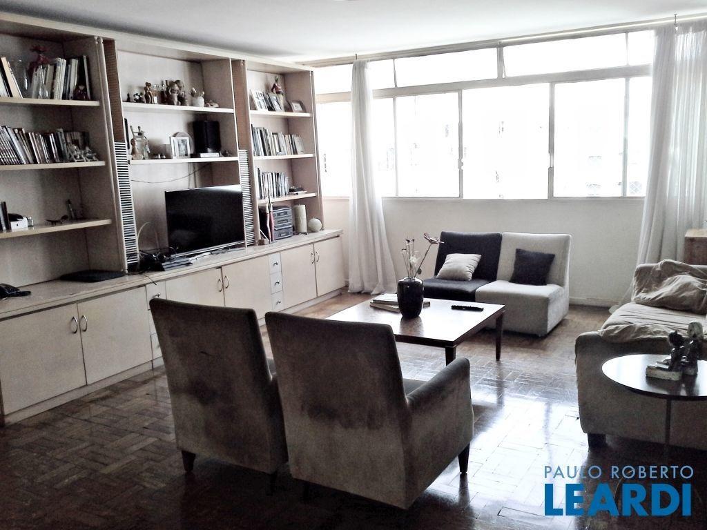 apartamento - jardim paulista  - sp - 594931