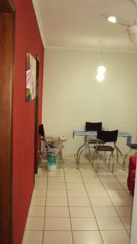 apartamento jardim paulistano - 14657