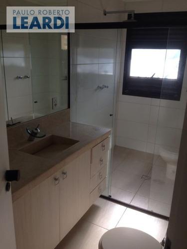 apartamento jardim paulistano  - são paulo - ref: 469738
