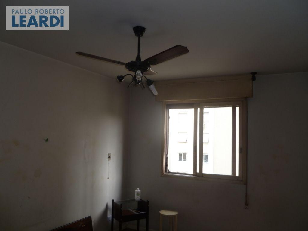 apartamento jardim paulistano  - são paulo - ref: 482646