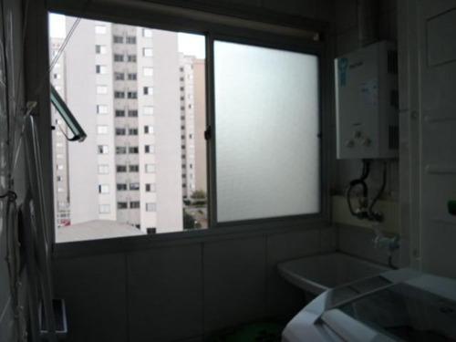 apartamento jardim peri peri são paulo r$ 360.000,00 - 9536