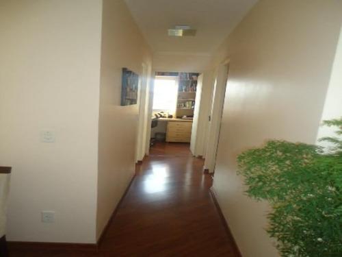 apartamento jardim peri peri são paulo r$ 395.000,00 - 9183