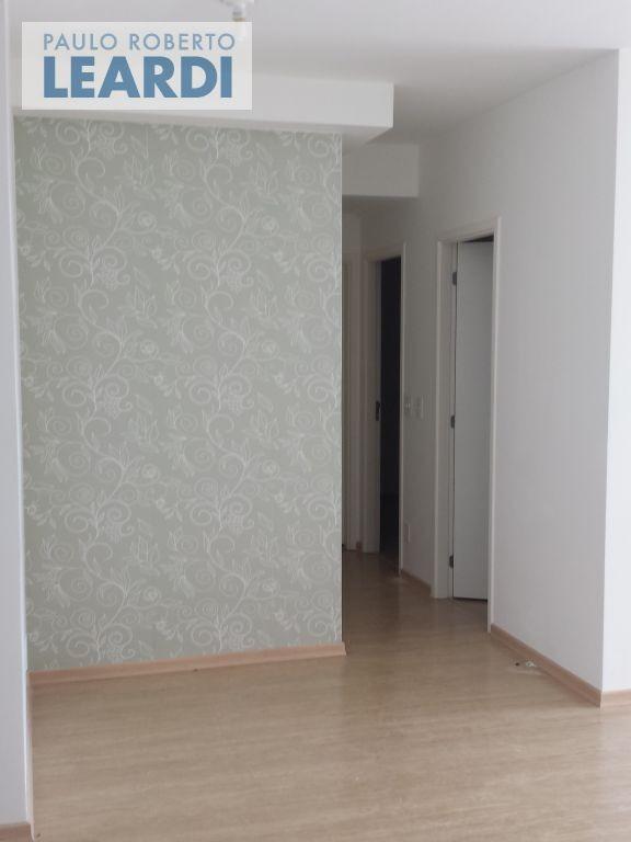 apartamento jardim piqueroby - são paulo - ref: 458666
