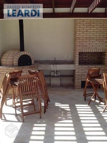 apartamento jardim piqueroby - são paulo - ref: 482947