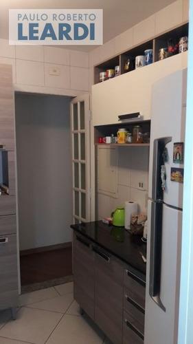 apartamento jardim portugal - são bernardo do campo - ref: 543429