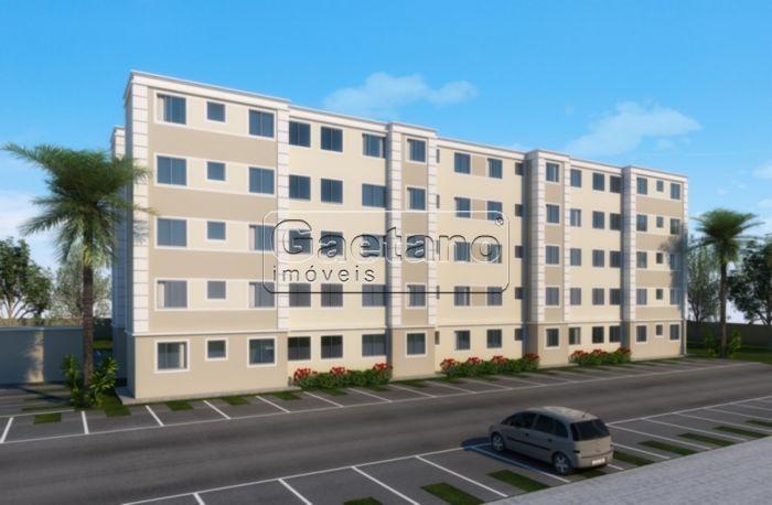 apartamento - jardim presidente dutra - ref: 14868 - v-14868
