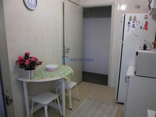 apartamento jardim prudencia - bi25585