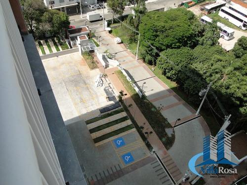 apartamento - jardim prudencia - ref: 476 - v-476