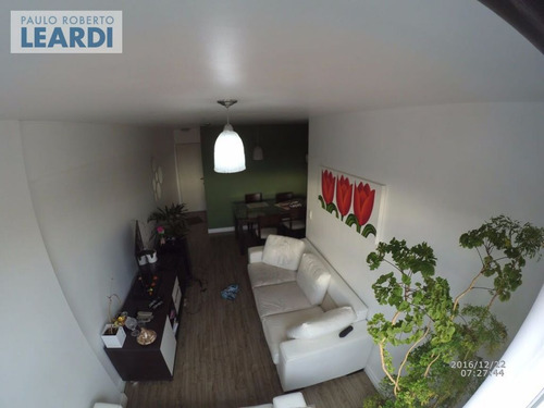 apartamento jardim prudência - são paulo - ref: 494279