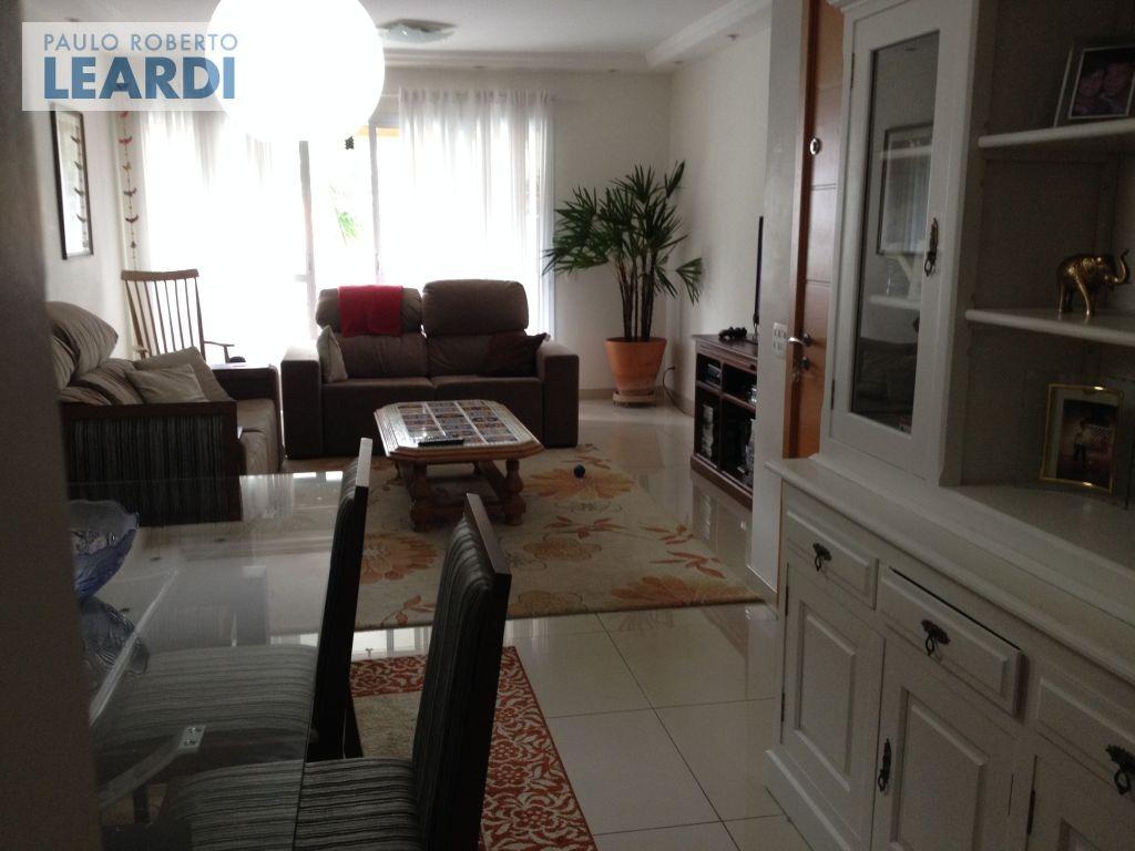 apartamento jardim prudência - são paulo - ref: 497907