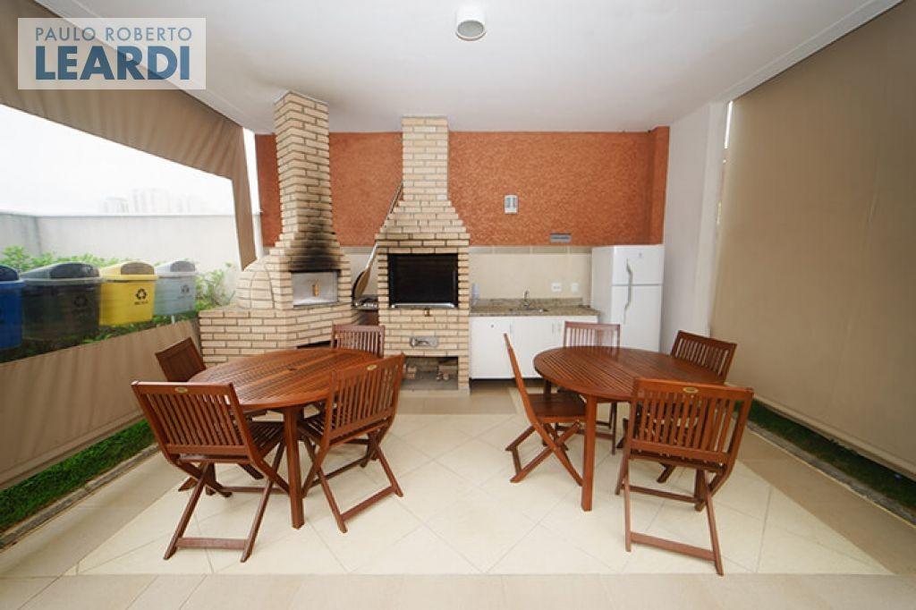 apartamento jardim prudência - são paulo - ref: 528996