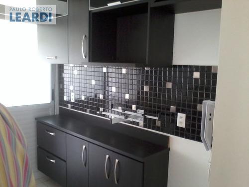 apartamento jardim renata - arujá - ref: 435519