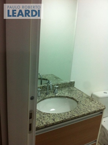 apartamento jardim renata - arujá - ref: 441208