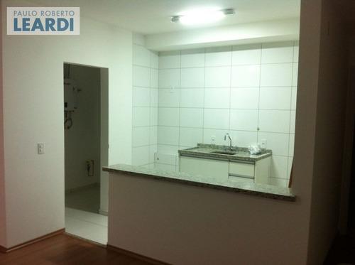 apartamento jardim renata - arujá - ref: 441209