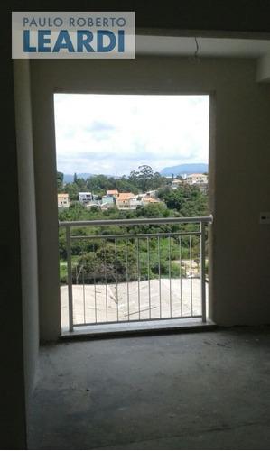 apartamento jardim renata - arujá - ref: 444210
