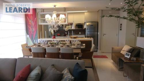 apartamento jardim renata - arujá - ref: 455641