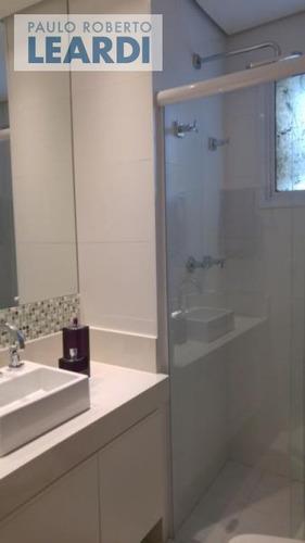 apartamento jardim renata - arujá - ref: 455716