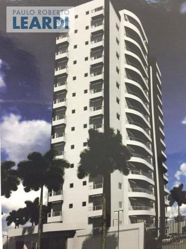 apartamento jardim renata - arujá - ref: 455717