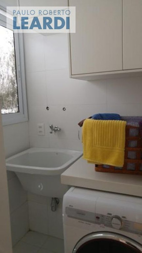 apartamento jardim renata - arujá - ref: 455720
