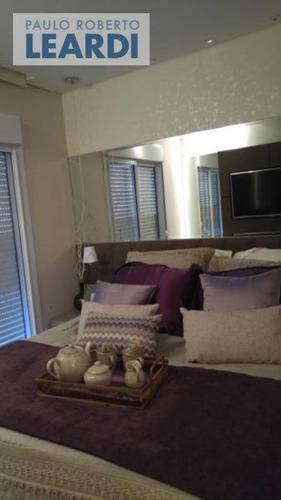 apartamento jardim renata - arujá - ref: 455861