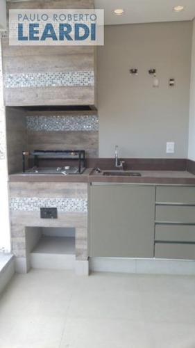 apartamento jardim renata - arujá - ref: 455862