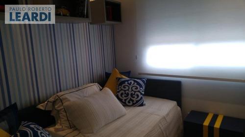 apartamento jardim renata - arujá - ref: 455869