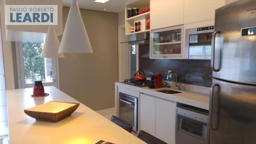 apartamento jardim renata - arujá - ref: 455935
