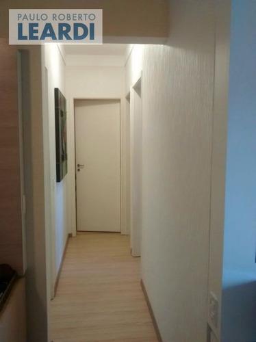 apartamento jardim renata - arujá - ref: 459369