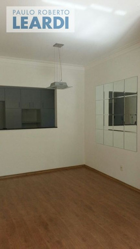 apartamento jardim renata - arujá - ref: 470365