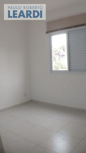 apartamento jardim renata - arujá - ref: 494951