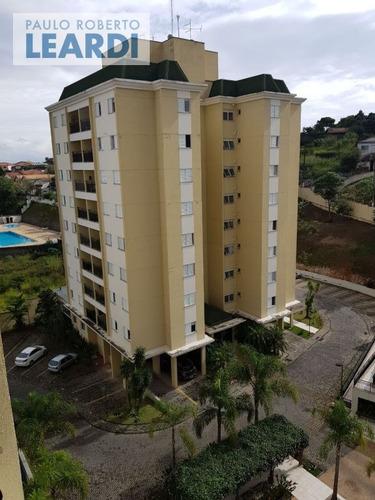 apartamento jardim renata - arujá - ref: 506585