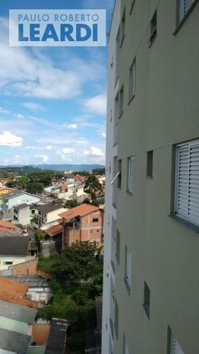 apartamento jardim rincão - arujá - ref: 457567