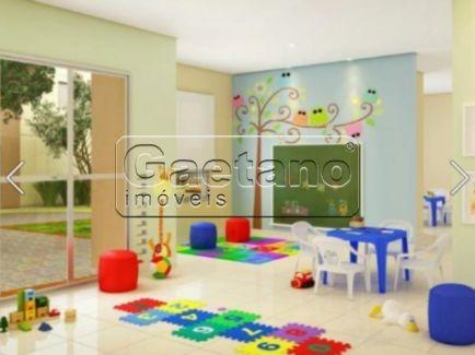 apartamento - jardim rossi - ref: 17045 - v-17045
