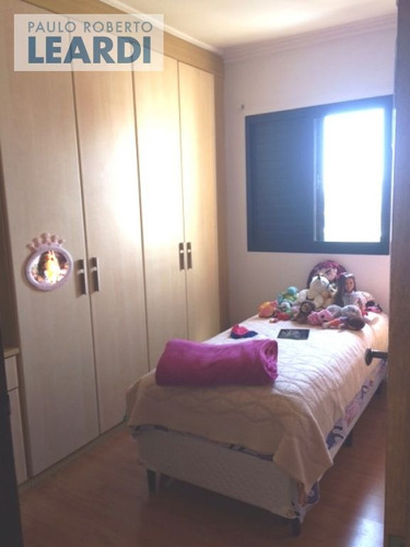 apartamento jardim santa cruz (sacomã) - são paulo - ref: 471512
