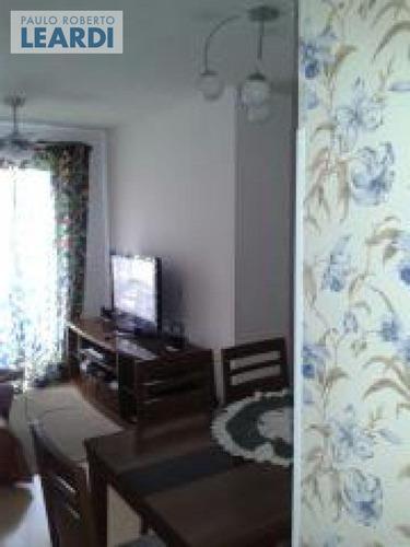 apartamento jardim santa emília - são paulo - ref: 545460