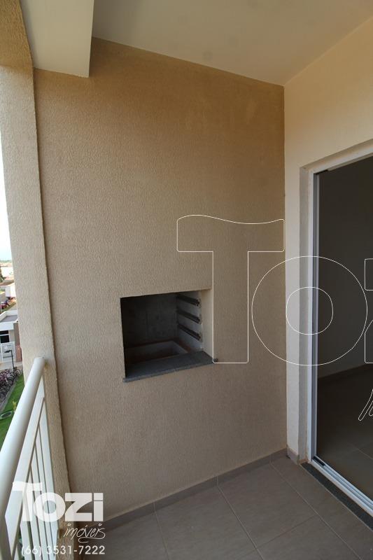 apartamento - jardim santa monica - ref: 925 - l-925