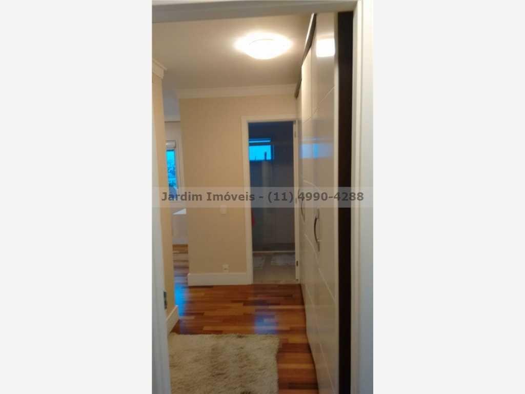 apartamento - jardim - santo andre - sao paulo    ref.: 29306 - 29306